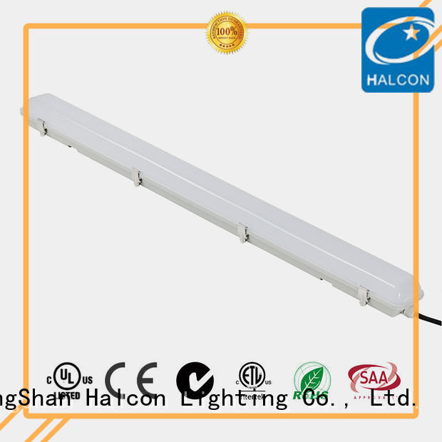 Halcon vapor proof recessed light factory for lighting the room