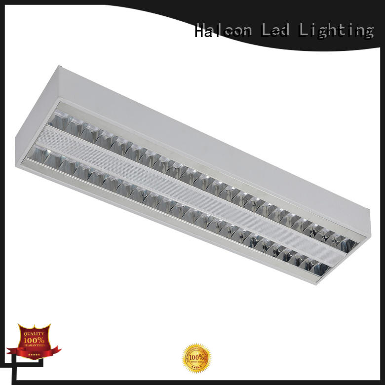 Halcon types of led lights series for office