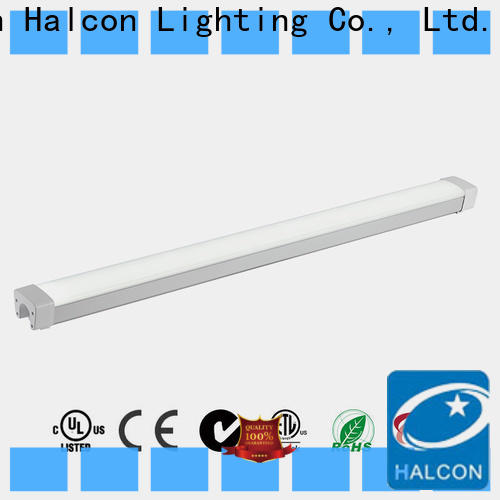 hot selling led vapor proof fixture wholesale for lighting the room