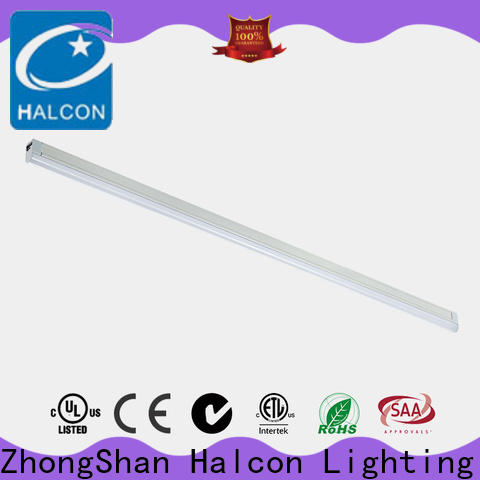 Halcon worldwide lighting bar factory direct supply for indoor use