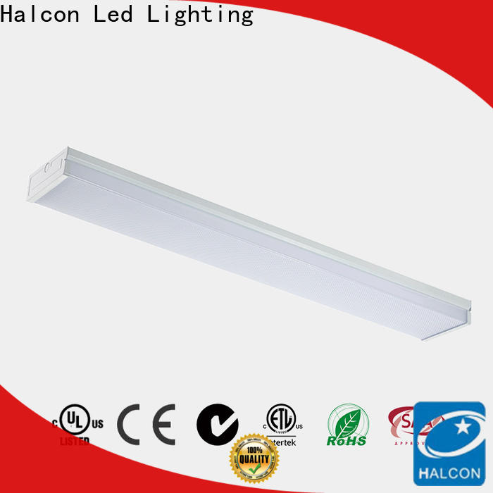 Halcon linear recessed led lighting series bulk production