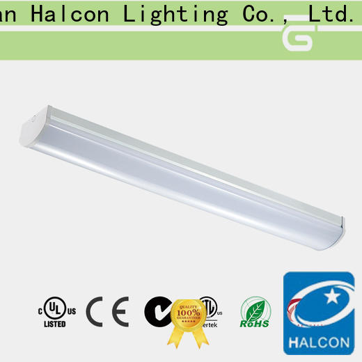 Halcon cheap led linear light bar fixture company for lighting the room