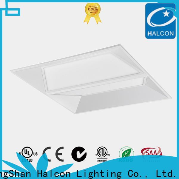Halcon led flat panel light supply bulk buy