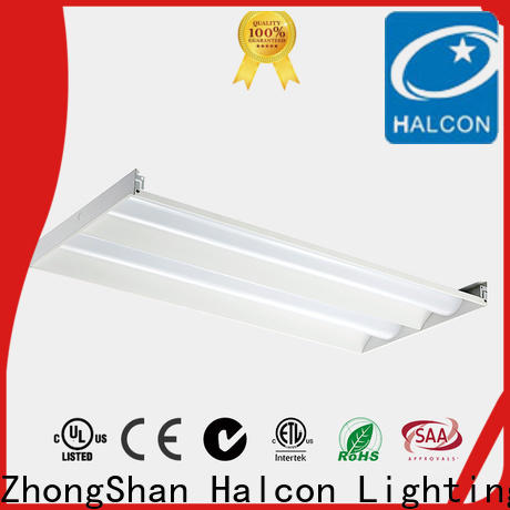 Halcon top selling led ceiling panels supply for shop