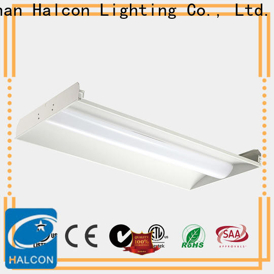 Halcon top china led panel directly sale for shop