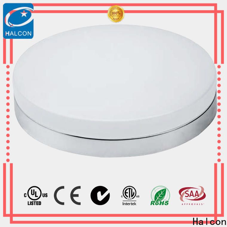 Halcon hot selling led ceiling light fixtures supply for office