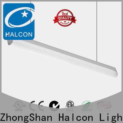 Halcon commercial pendant lighting best supplier for promotion