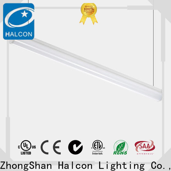 promotional hanging led strip lights best manufacturer for lighting the room