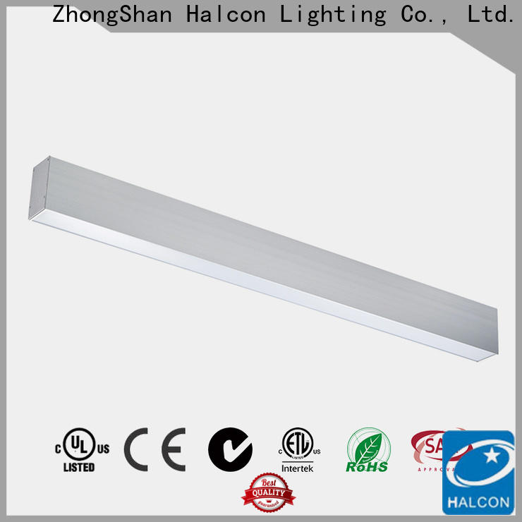 Halcon high quality dimmable lamp supply bulk production