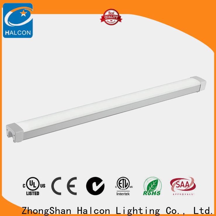 Halcon vapor proof fixture manufacturer for office