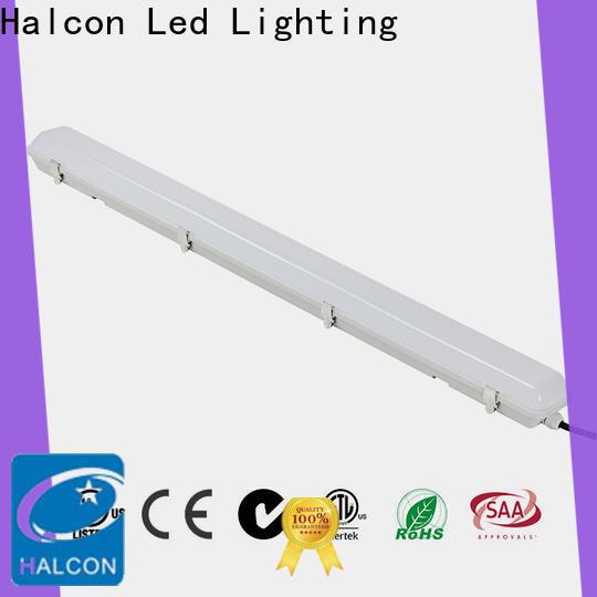 Halcon durable led vapor light directly sale for lighting the room