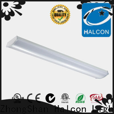 Halcon eco-friendly led linear light best manufacturer for shop