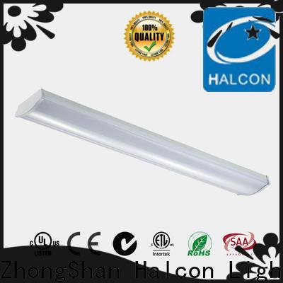 Halcon eco-friendly led linear light best manufacturer for shop