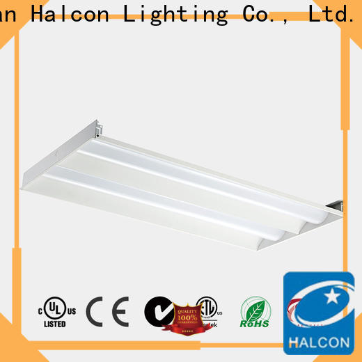 Halcon wholesale led light panel supplier for conference room