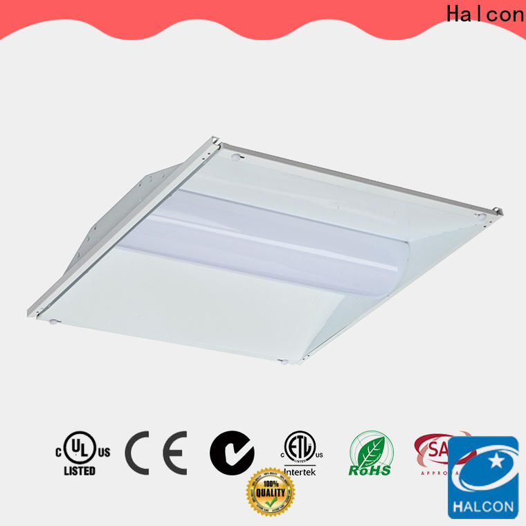 Halcon practical led recessed light retrofit kit from China for factory