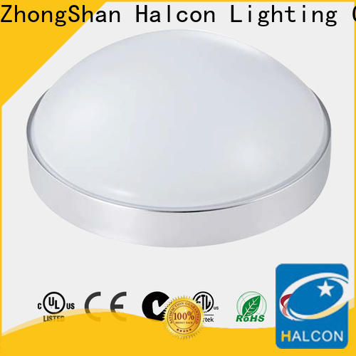 Halcon circular led bulb best supplier for living room