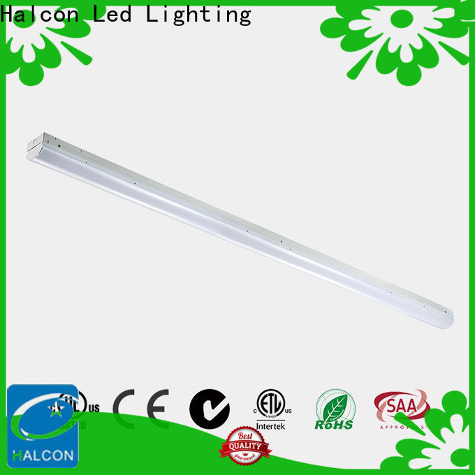 practical recessed led strip lighting fixtures factory for sale