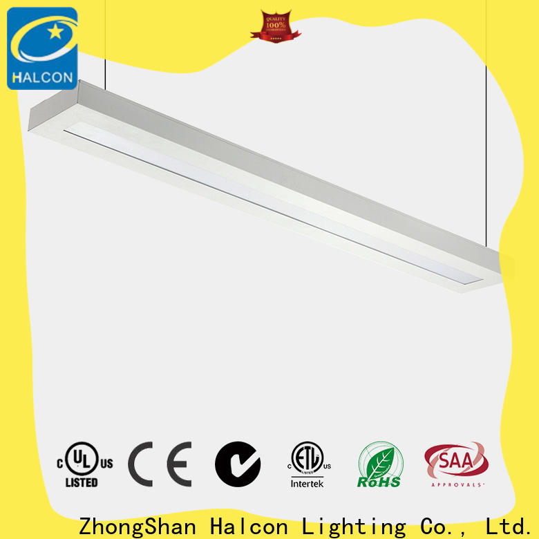 Halcon cheap up and down led lights best supplier bulk production