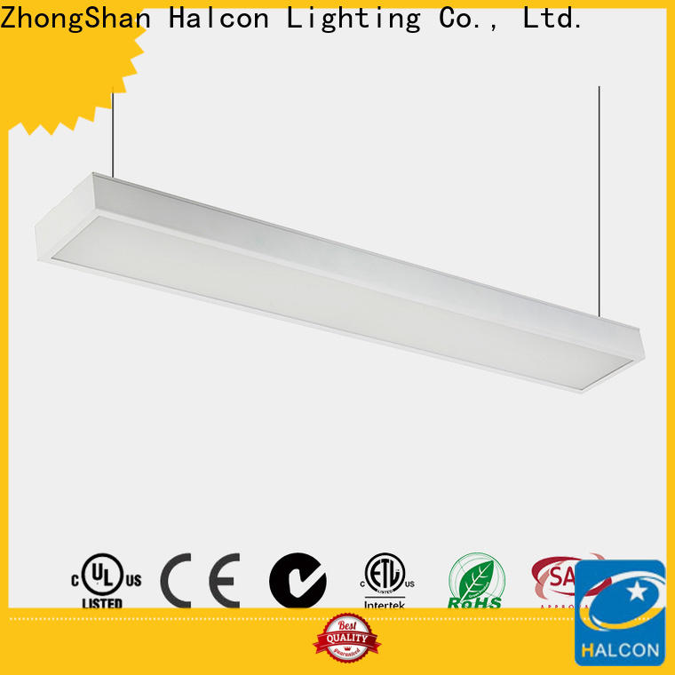 Halcon dimmable lamp factory direct supply for office