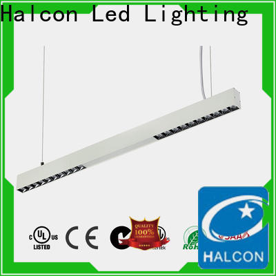 Halcon kitchen track lighting series for office