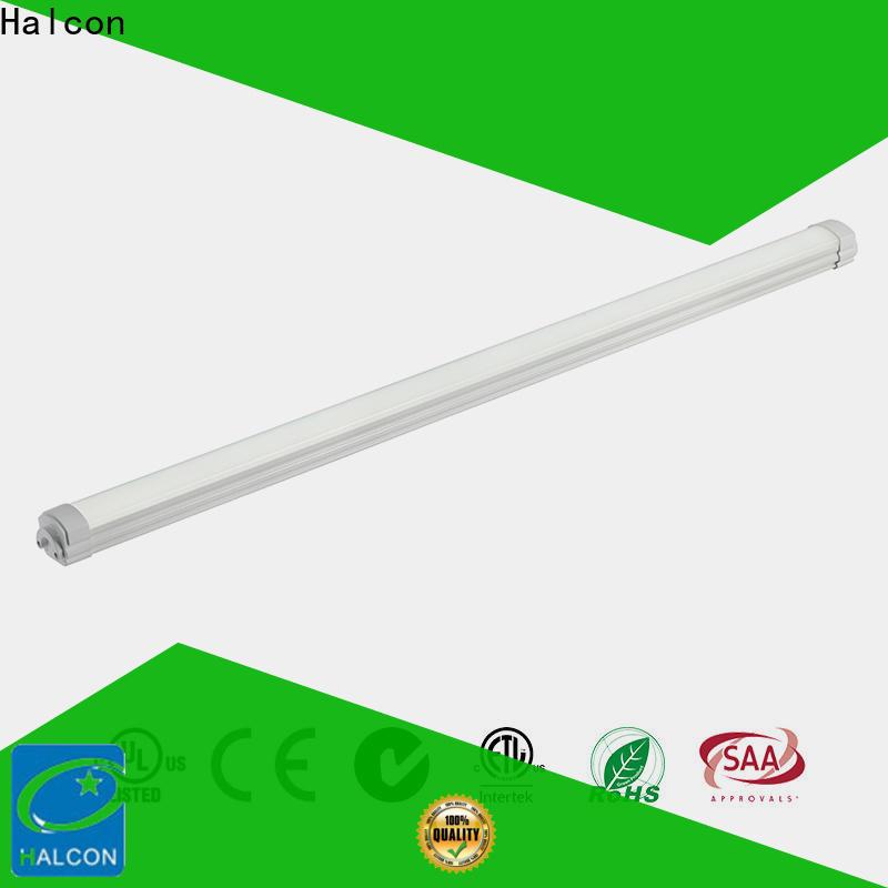 Halcon best vapor proof led light fixture best supplier bulk buy