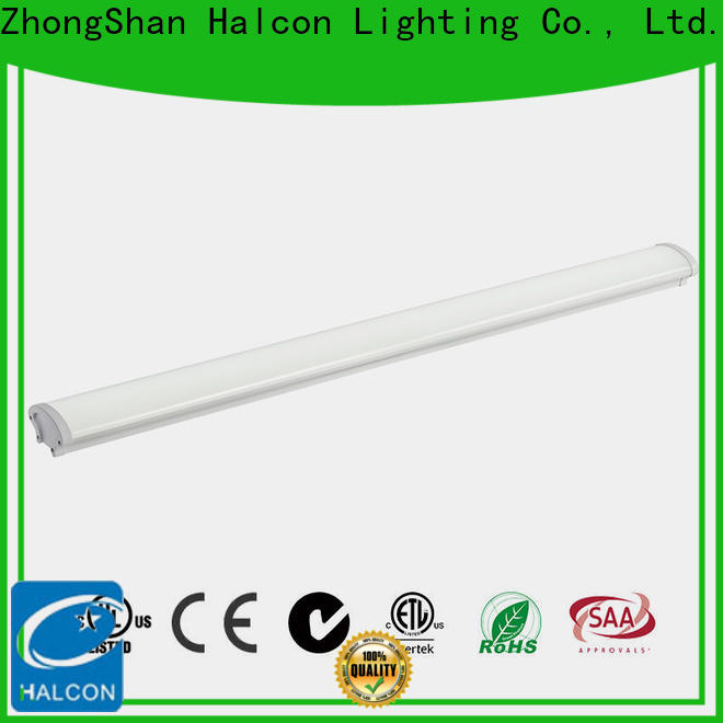 Halcon practical vapor resistant light with good price for conference