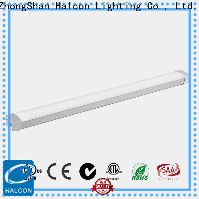 Halcon vapor proof light from China for conference