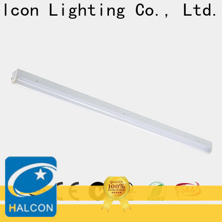 Halcon durable led linear light housing wholesale for lighting the room