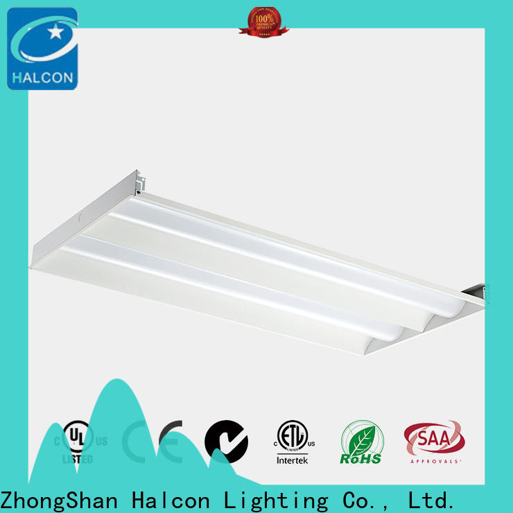 practical 2x4 led lights directly sale for lighting the room