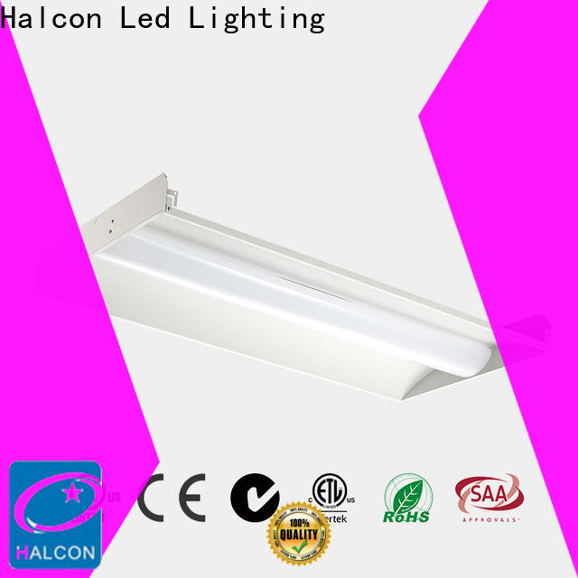 Halcon 2x2 led light with good price for indoor use