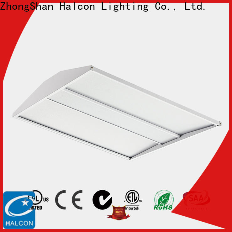 top quality troffer lights led factory direct supply for warehouse