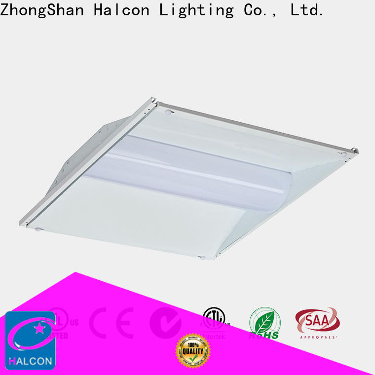 Halcon led retrofit recessed light kit company for school
