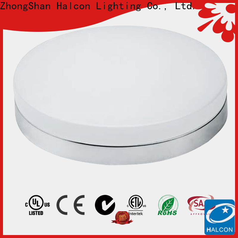 Halcon round light best supplier for residential