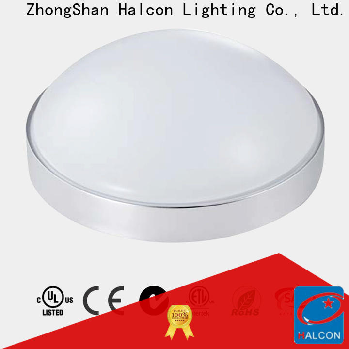 Halcon latest round led light wholesale for home
