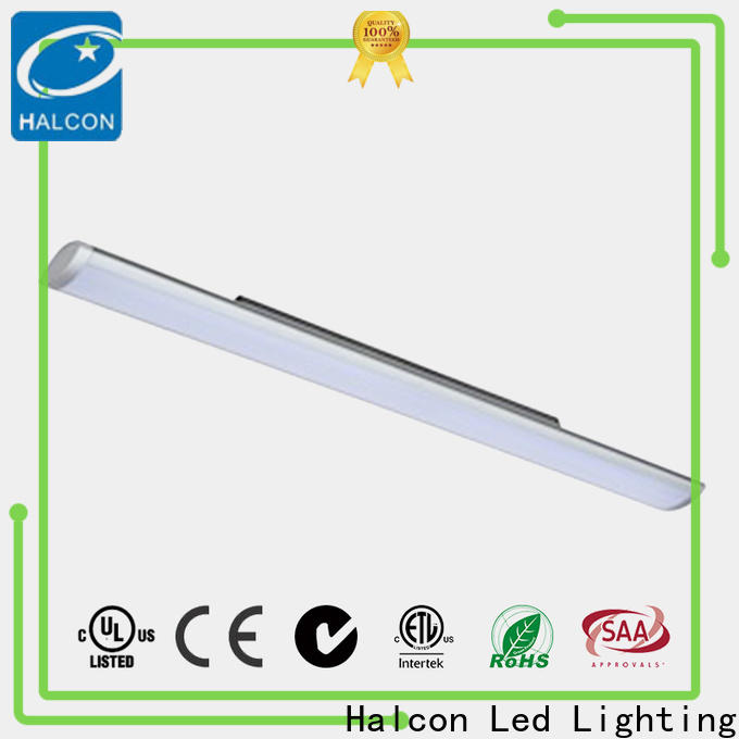 Halcon flexible track lighting directly sale for living room