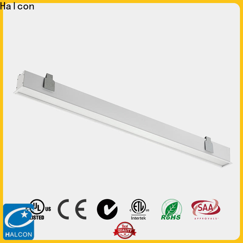 Halcon hot-sale led recessed light directly sale for school