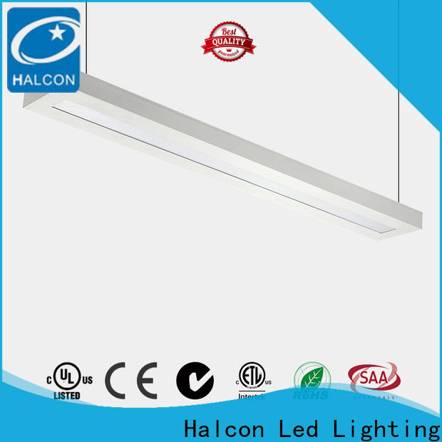 Halcon cheap dimmable led supply for lighting the room