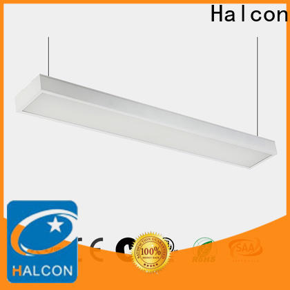 Halcon up and down led light directly sale bulk production