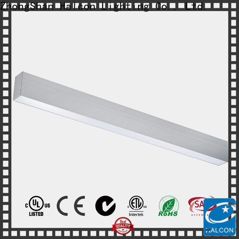 Halcon dimmable led supply bulk production