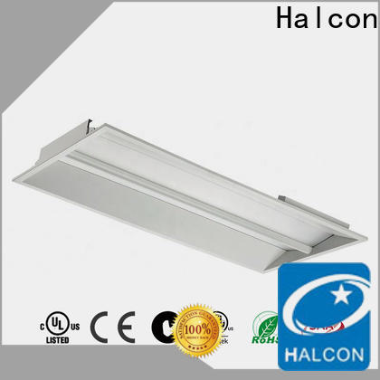 Halcon high-quality troffer ceiling factory for promotion