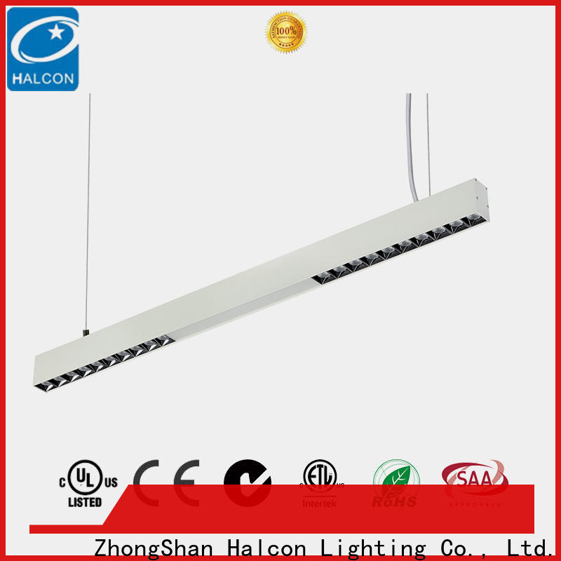 high quality led chandelier lights supplier for office