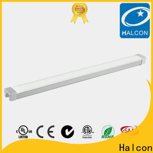 Halcon vapor sealed lighting fixtures factory for sale