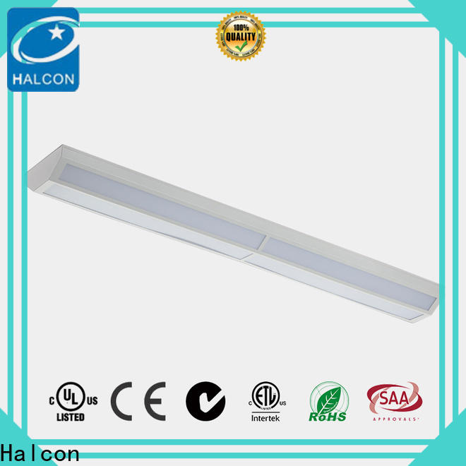 factory price china led linear light company for lighting the room
