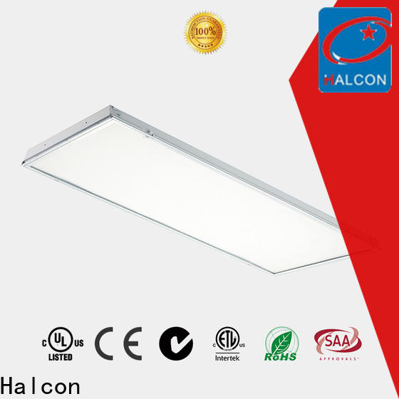 Halcon led panel light bathroom factory for warehouse