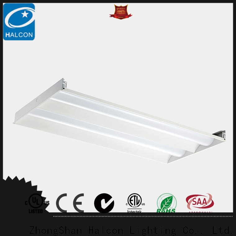 low-cost led panel light design from China for conference room