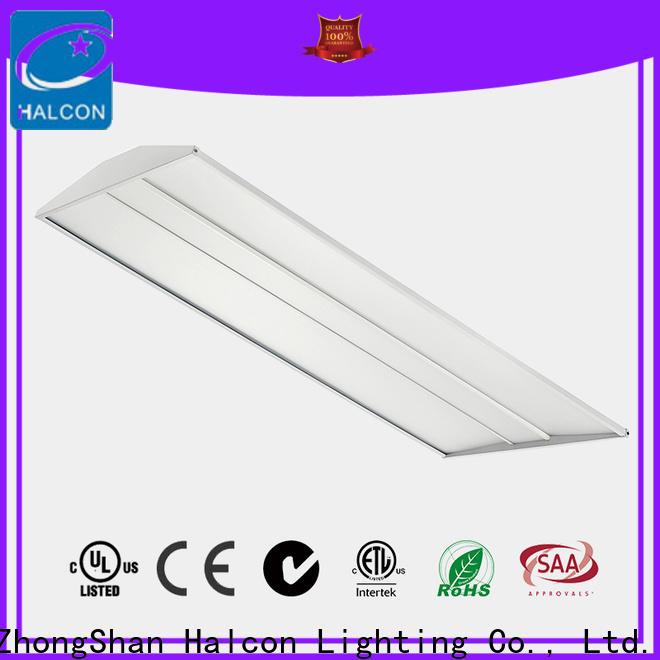 Halcon retrofit recessed lighting series for factory