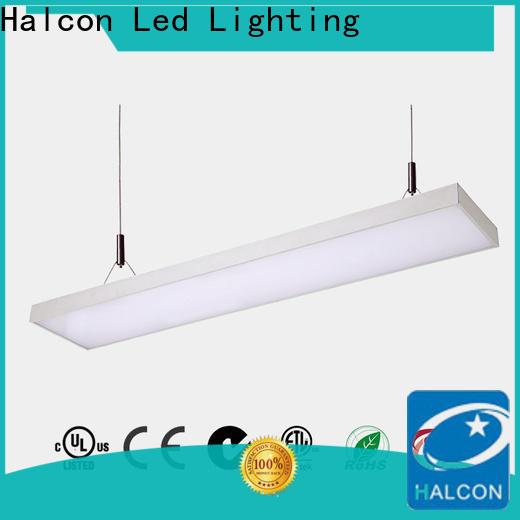 Halcon pendulum lights factory direct supply for office