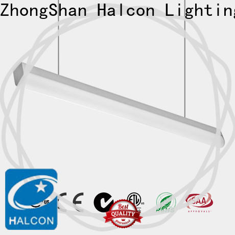 Halcon long pendant light factory direct supply for office