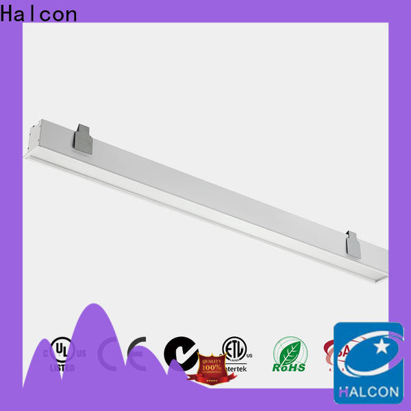 Halcon led light housing with good price for office