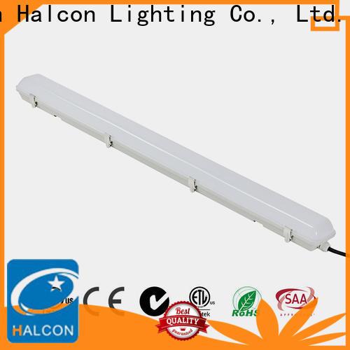 Halcon vapor proof recessed light best supplier for office